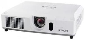 Hitachi Projector CP-X5021N Stacking and Networking Series